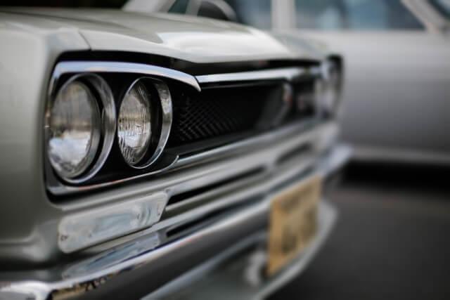 人気のレストア車の特徴